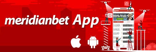 Meridianbet download app software